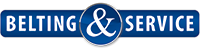 Belting & Service Logo